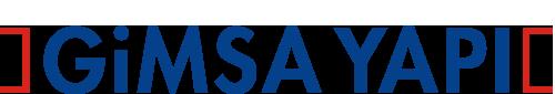 Gimsa Yapı İnşaat Logo